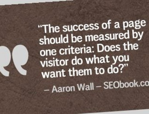 Great SEO Quote